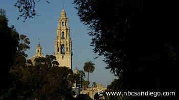 San Diego Museum of Man Announces Inclusive Name Change - NBC San Diego