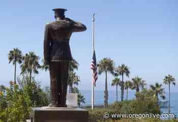 Marines halt search for 8 troops missing near San Diego, all presumed dead - OregonLive