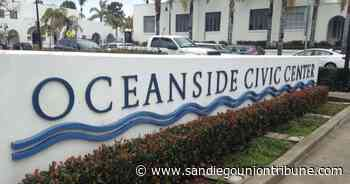 More join crowded field of candidates for Oceanside mayor - The San Diego Union-Tribune