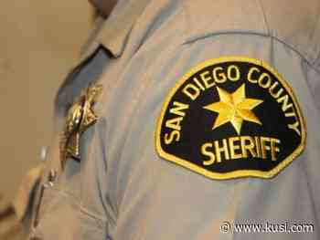 Deputies plan of enforcing COVID-19 restrictions in San Diego County - - KUSI