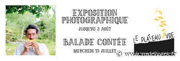 BALADE CONTÉE HORS LES CUBES La Bresse - Unidivers