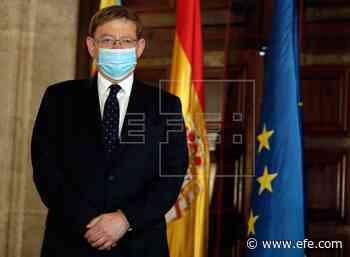 Ximo Puig: La sociedad valenciana necesita unión ante la pandemia - EFE - Noticias
