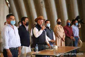 Se integra la Unión de Organizaciones del Campo del Estado de Querétaro - Periodico a.m.