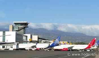 Costa Rica: se reanudan los vuelos comerciales con la Unión Europea - nodal.am