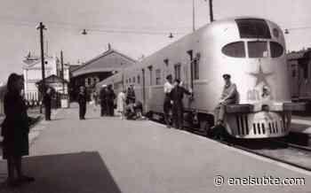 La increíble historia de los trenes argentinos que terminaron en la Unión Soviética - enelSubte.com