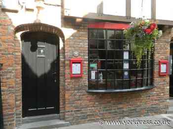 York restaurant Monty's - formerly Bari in Shambles - up for sale   York - York Press