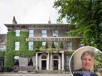 York hotel boss joins insurance legal battle - York Press