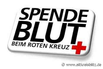 Blutspende in Burgdorf - AltkreisBlitz