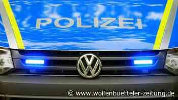 Rücklicht eines geparkten BMW in Cremlingen beschädigt - Wolfenbütteler Zeitung