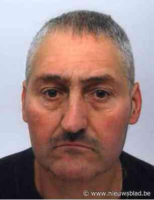 Politie en parket op zoek naar vermiste man