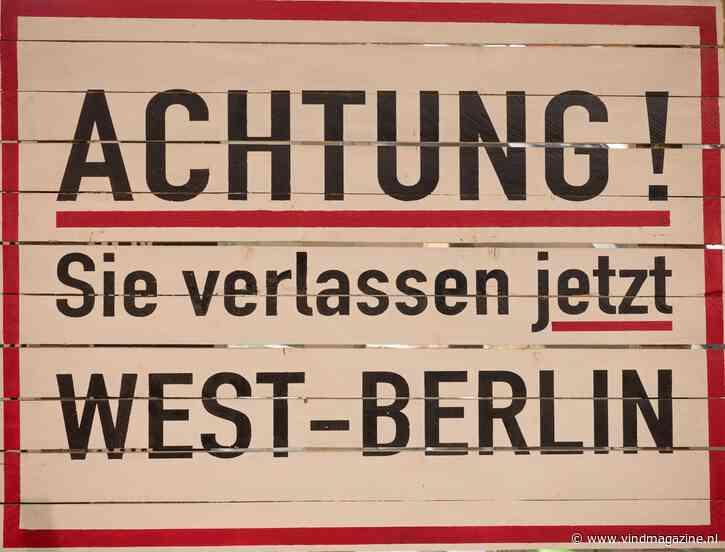 Expo over DDR verlengd