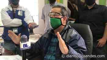 Alcalde de San Cristóbal evalúa venta de alimentos por número de cédula - Diario de Los Andes