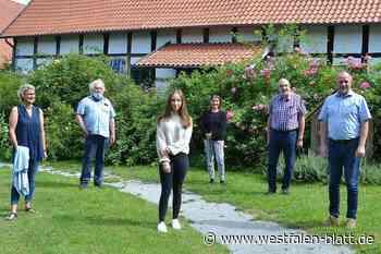 Endlich wieder Open-Air-Konzerte - Westfalen-Blatt
