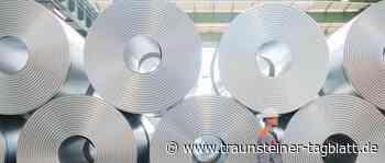 Corona-Krise setzt Stahlindustrie weiter zu - Traunsteiner Tagblatt