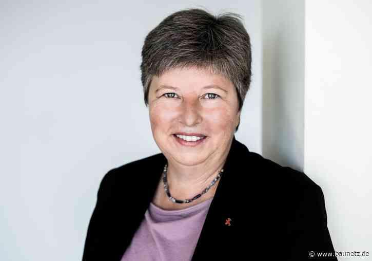 Berliner Senatorin für Stadtentwicklung und Wohnen  - Katrin Lompscher zurückgetreten