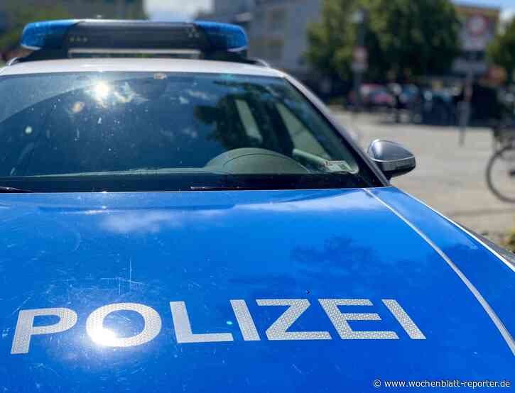 Tötungsdelikt in Limburgerhof: Mann verletzt Ehefrau tödlich - Limburgerhof - Wochenblatt-Reporter