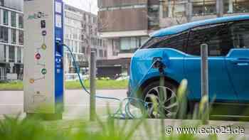 Lidl: Spielt Neckarsulmer Unternehmen bald bei E-Autos eine Rolle? - echo24.de