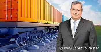 Conozca TELCA, el tren de carga que aspira conectar Limón con Centroamérica - Periódico La República (Costa Rica)