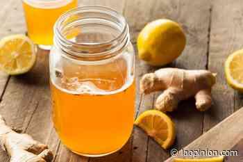 ¿Cómo hacer el detox de limón? Baja de peso y limpia a profundidad el organismo - La Opinión