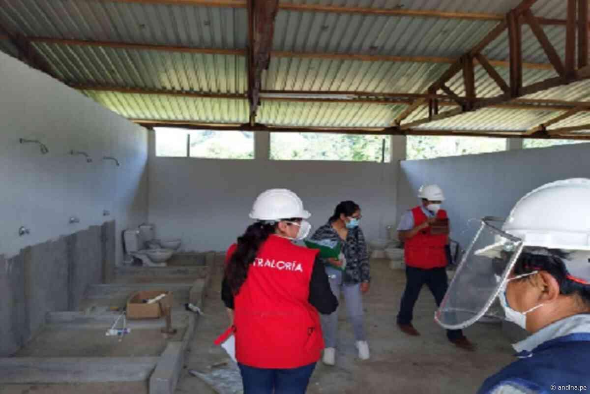 Construyen nuevo hospital de Satipo en terreno sin certificación ambiental - Agencia Andina