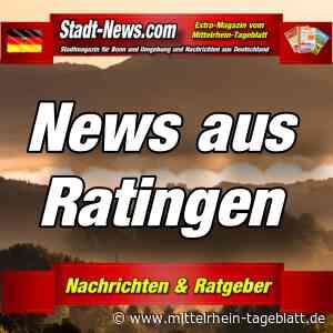 Ratingen - Öffnung der Seniorentreffs ab 17. August geplant - Mittelrhein Tageblatt