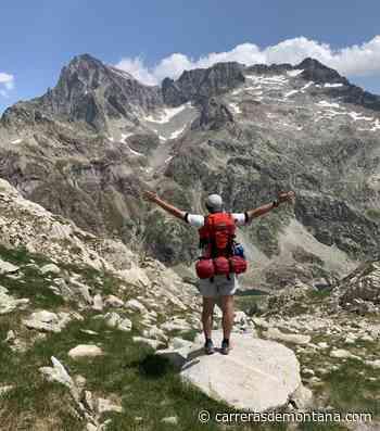 Ascension Balaitous (3.145m) por La Gran Diagonal, desde Soques. Alternativas por La Sarra y Larribet. - Carrerasdemontana.com