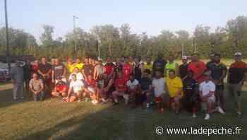 Villeneuve-sur-Lot. Les joueurs du RCV ont repris les entraînements - LaDepeche.fr