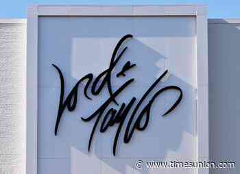 Lord & Taylor closing Crossgates store, others, report says