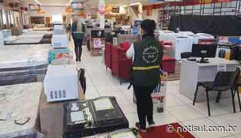 Em Imbituba:Vigilância Sanitária recebe mais de 500 denúncias de descumprimento em uma semana - Notisul
