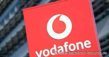 Ausfall bei Vodafone: Notruf 112 im Kreis Heinsberg gestört - Aachener Zeitung