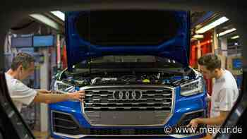 Audi Neckarsulm: Traurige Bilanz – Hoher Millionen-Verlust beim Autobauer - Merkur.de