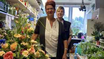 Heike Deuschle feiert 40-Jähriges bei ihrem Ausbildungsbetrieb Varnhorn - come-on.de