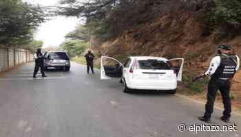 Catia La Mar   PNB mata a seis hombres durante rescate de ciclista secuestrado - El Pitazo