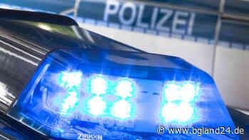 Freilassing: Hydrant in der Hofhamer Straße umgefahren - bgland24.de
