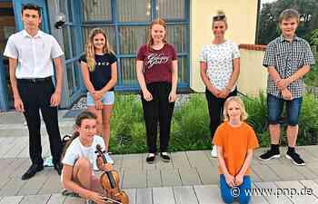 440 Musikschüler: Fast die Hälfte stammt aus dem Umland - Passauer Neue Presse