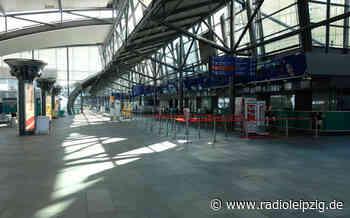Am Flughafen Leipzig/Halle starten wieder Flüge nach Düsseldorf - Radio Leipzig