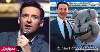 Hugh Jackman Roasts Ryan Reynolds in Hilarious Reaction to 'Bad Education' Emmy Nomination - AmoMama