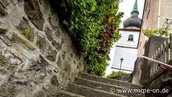 Hans Ludwig Knau und Roland Pieper schreiben über die Margarethenkirche - come-on.de