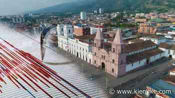 Fuerte temblor en Piedecuesta, Santander - KienyKe