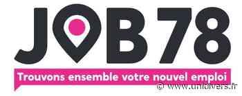 Je découvre Job 78 Cité des Métiers de Saint-Quentin-en-Yvelines lundi 26 octobre 2020 - Unidivers