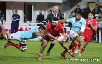 Rugby : un choc Biarritz – Perpignan pour ouvrir la Pro D2 - Sud Ouest