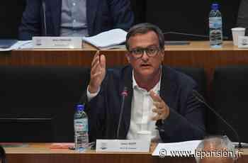A Perpignan, Louis Aliot se choisit un directeur de cabinet… socialiste - Le Parisien