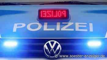 Rekord-Raser: Mann rast mit Tempo 200 durch Bad Sassendorf - Soester Anzeiger