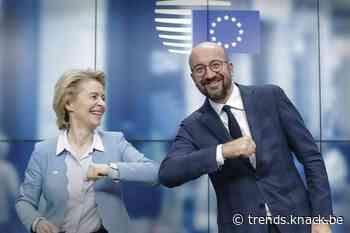 Europees coronaherstelfonds: vooral wat niet in het akkoord staat, is leerzaam