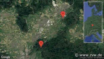 Herrenberg: Gefahr auf A 81 zwischen Schönbuchtunnel und Hildrizhausen in Richtung Stuttgart - Staumelder - Zeitungsverlag Waiblingen