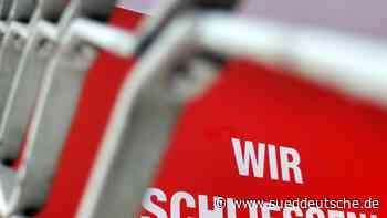 Zahl der Firmeninsolvenzen in Hessen steigt erneut - Süddeutsche Zeitung