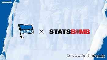 Spiel- und Datenanalyse: Zusammenarbeit mit StatsBomb