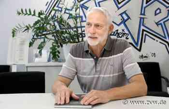 Schulleiter Frithjof Stephan wird am Limes-Gymnasium in Welzheim verabschiedet - Welzheim - Zeitungsverlag Waiblingen
