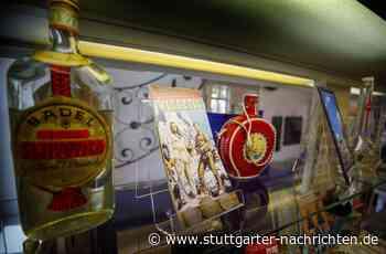 Neue Ausstellung in Welzheim - Kleine Europareise über zwei Stockwerke - Stuttgarter Nachrichten