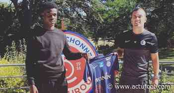 Deux signatures pour le FC Issy-les-Moulineaux ! - Actufoot